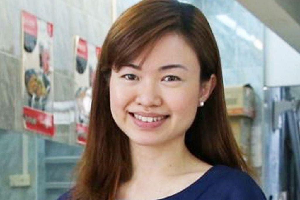 Cik Tin Pei Ling (Macpherson).
