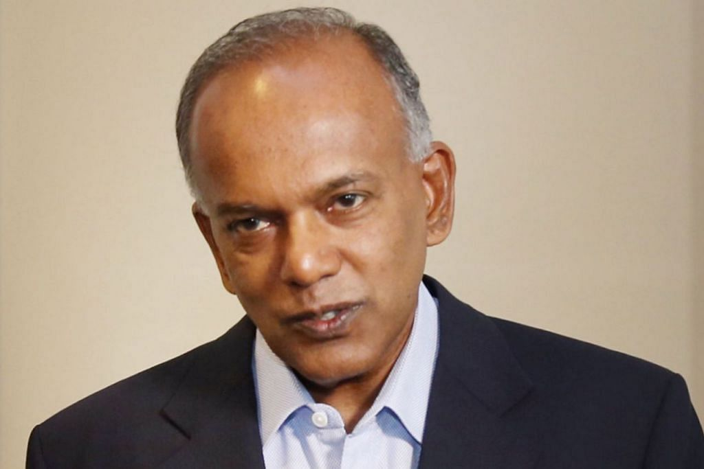 """""""Saya rasa Muis wajar dipuji. Mereka mempunyai sistem pentauliahan yang rata-ratanya berkesan tetapi... apabila seseorang itu terpesong dan ajarannya tidak baik bagi masyarakat, Muis telah mengambil tindakan."""" - Menteri Ehwal Dalam Negeri merangkap Undang-Undang, Encik K. Shanmugam."""