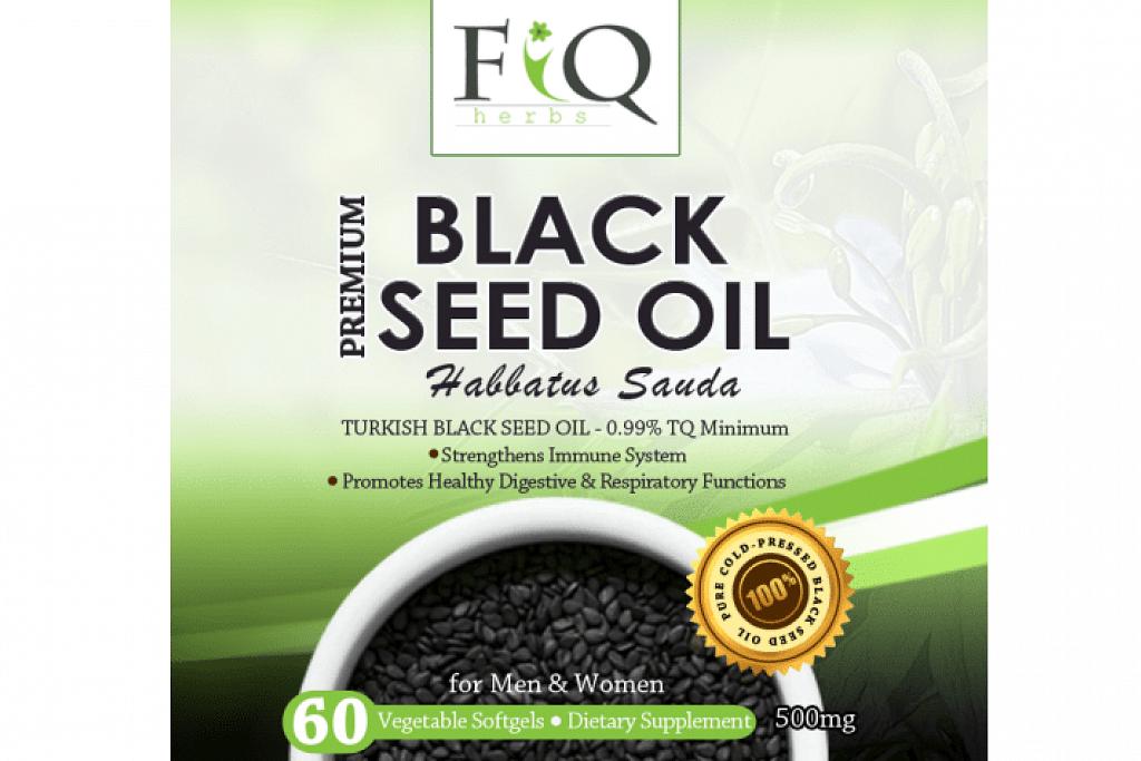 Fiq Herbs: Habbatus Sauda