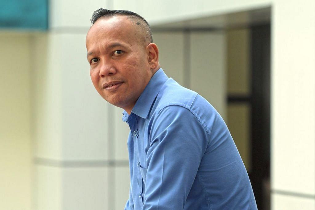 Encik Ramli Abdullah