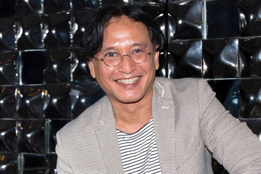 Pelakon serba boleh Hasnul Rahmat (gambar atas), antara bakat setempat terawal berhijrah ke Malaysia sekitar dua dekad lalu.