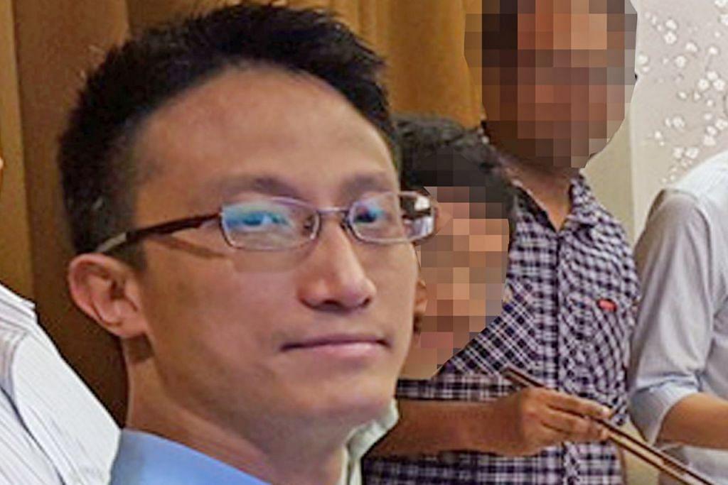 JADI TUMPUAN: Doktor Singapura, Ler Teck Siang (atas) dikatakan berkongsi tangkap layar Pendaftaran HIV, dakwa teman lelakinya. - Foto FAITH MEDICAL GROUP