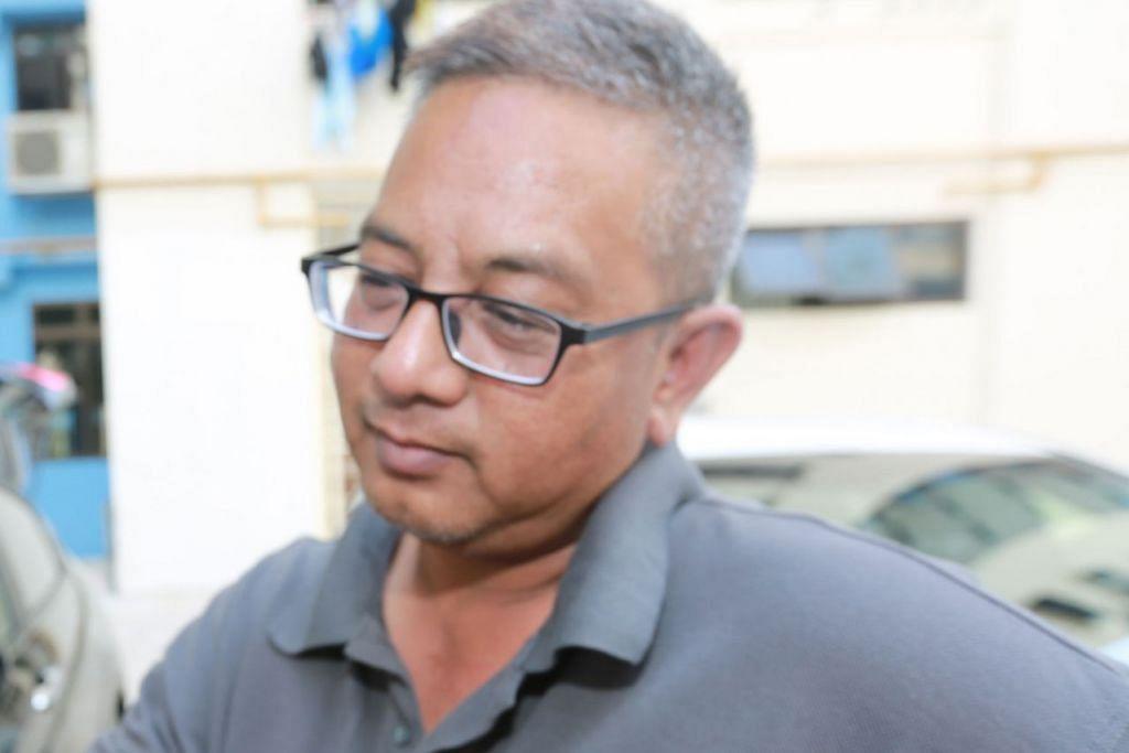 SEDANG DISIASAT: LTA berkata ia kini sedang menyiasat kes yang melibatkan pemandu Go-Jek, Encik Kamaruzzaman Abdul Latiff (gambar atas), dan penumpangnya dan perlu bertemu kededua pihak untuk memahami kejadian tersebut. - Foto fail