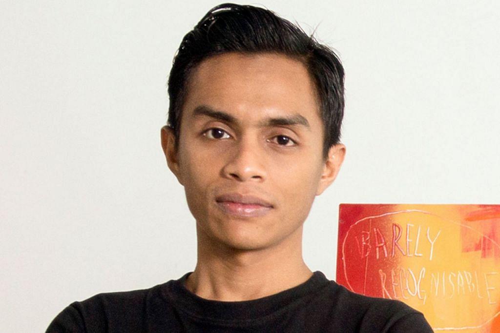 Encik Mohammed Zulkarnaen Othman