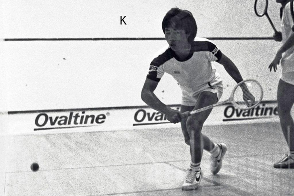 K. Zainal Abidin Abdul Malik (squash)