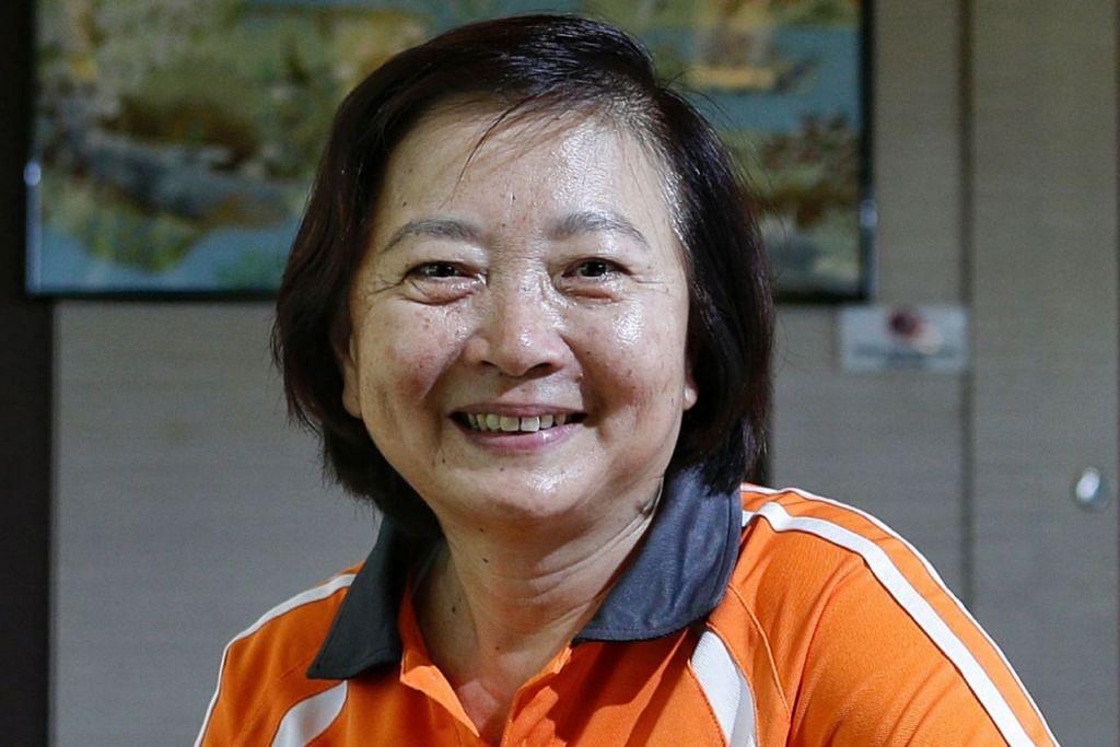 Dr Lee Bee Wah (GRC Nee Soon)