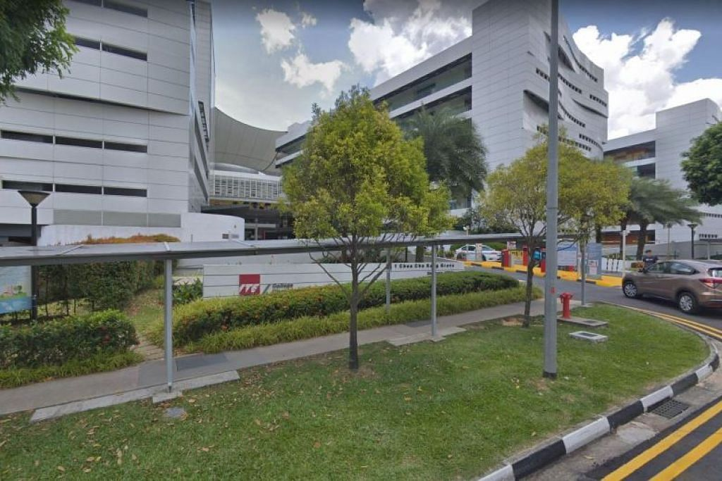 Girl arrested in assault incident involving another female student at ITE College West