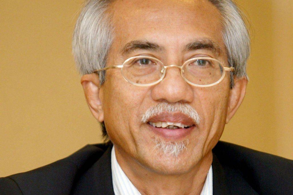 DATUK KADIR JASIN: Ada sebab 'tersirat' dan 'jelas' di sebalik Tun Mahathir Mohamad menubuhkan Majlis Tindakan Ekonomi (EAC).