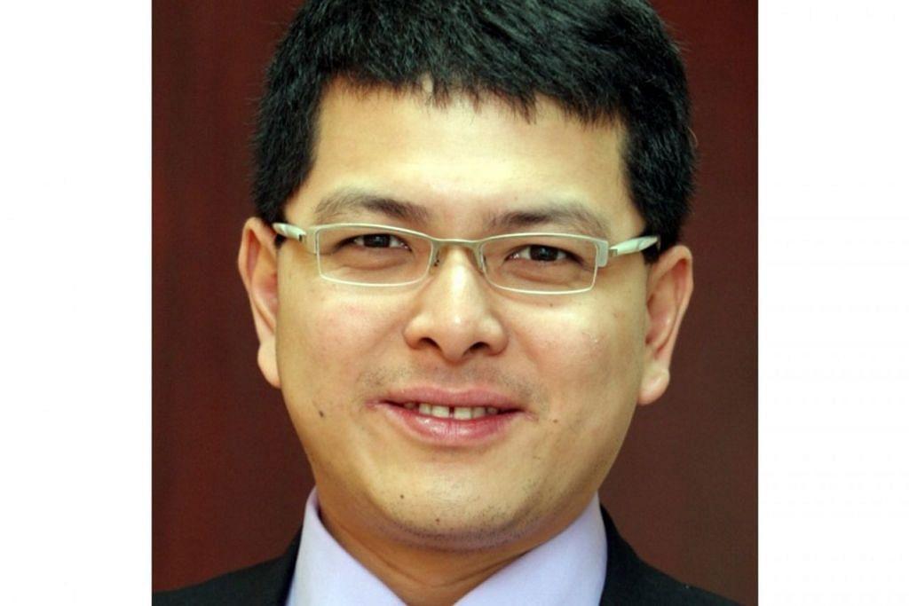 Dr Oh Ei Sun, Felo Kanan Institut Hal Ehwal Antarabangsa Singapura.