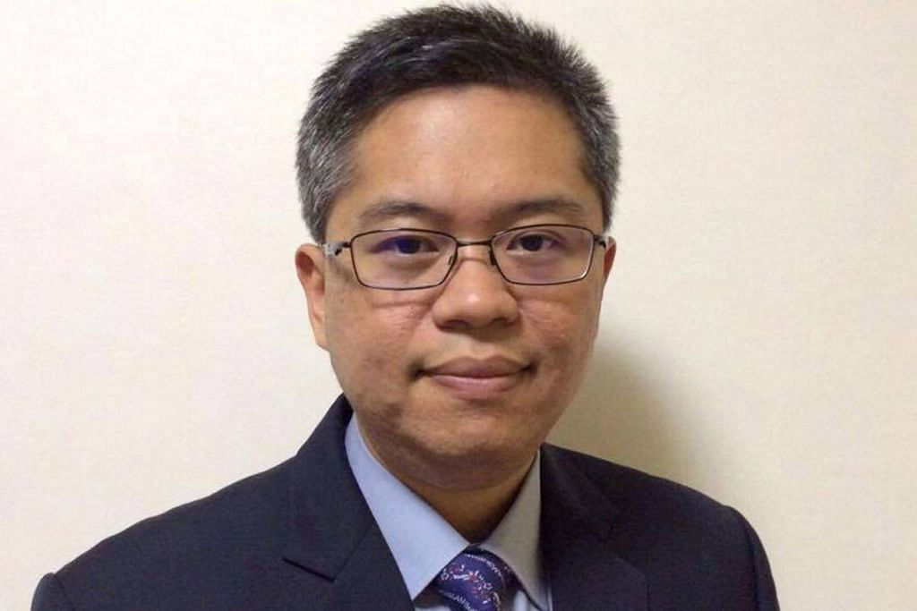 Dr Norshahril Saat, Zamil di Institut Iseas-Yusof Ishak.
