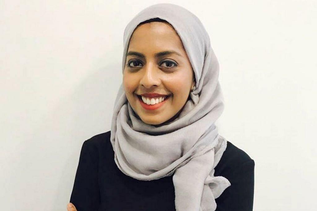 HULUR BANTUAN GUAMAN: Cik Khadijah Yasin merupakan antara peguam yang menghulurkan bantuan di bawah Skim Bantuan Guaman untuk Kes Jenayah (CLAS). - Foto MINLAW