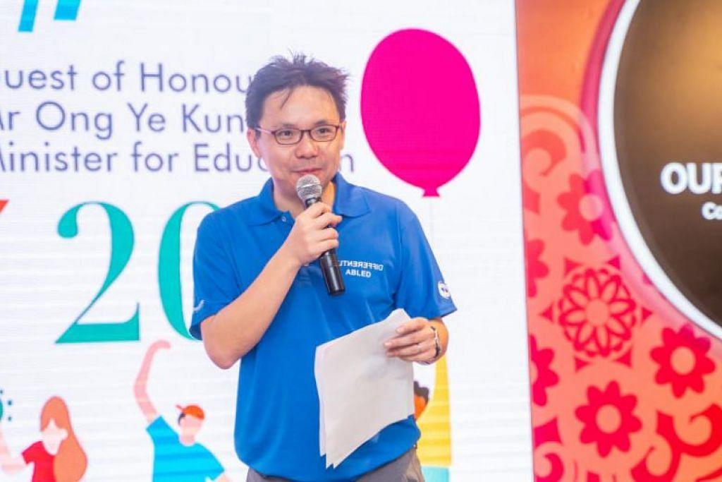 Pengarah eksekutif Persatuan Sindrom Down (Singapura), Encik Moses Lee, berkata Pusat Latihan dan Kehidupan Berdikari (ILTC) akan dilancarkan secara rasmi pada 27 April di Telok Blangah Crescent.