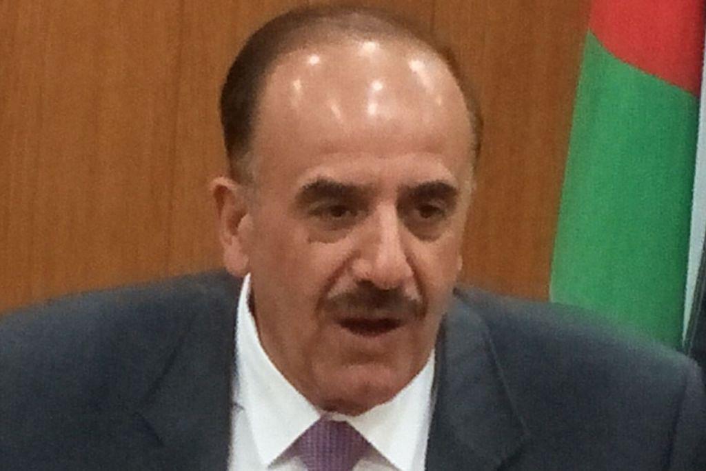 – Professor Abdelkarim AlQudan, Presiden Universiti Jordan.