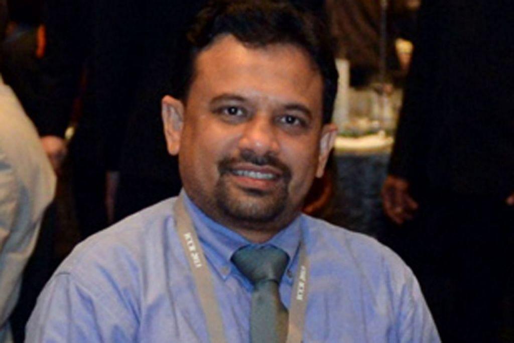 USTAZ DR MOHAMED FEISAL MOHAMED HASSAN: Zamil penyelidikan di Sekolah Pengajian Antarabangsa S. Rajaratnam (RSIS) ini merupakan relawan Kumpulan Pemulihan Agama (RRG) – Foto RRG.