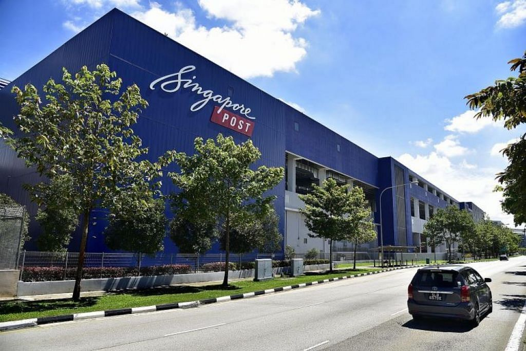 SingPost fined record $300,000 for failing to meet service standards in 2018