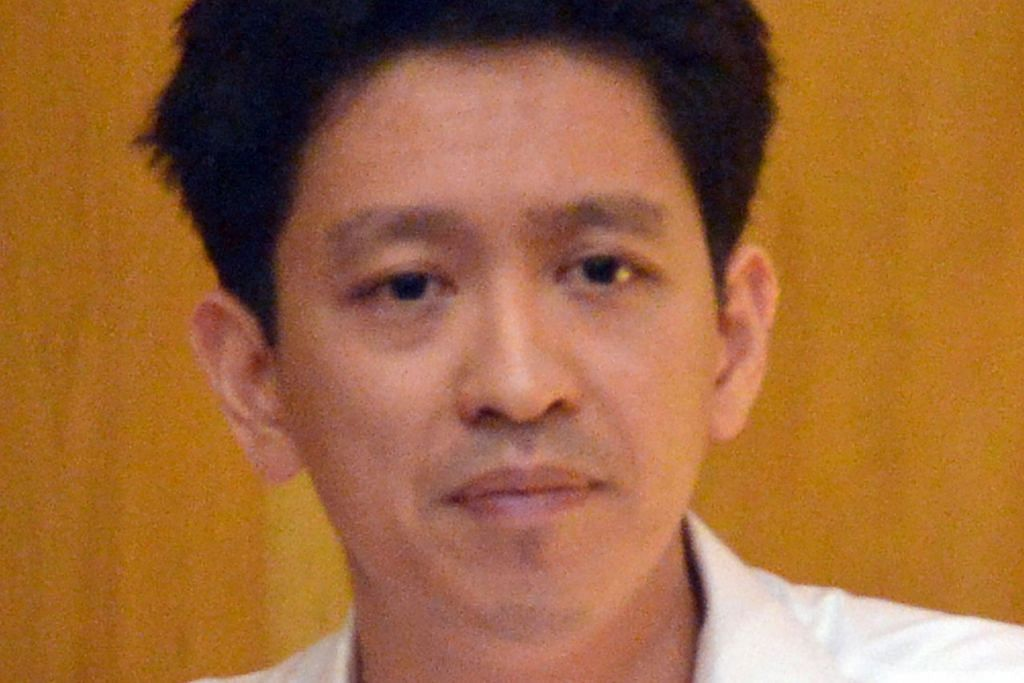 ENCIK LI SHENGWU: Mahkamah Rayuan menolak tantangannya terhadap kesahihan proses dokumen kes hina mahkamah disampaikan kepadanya di Amerika Syarikat.