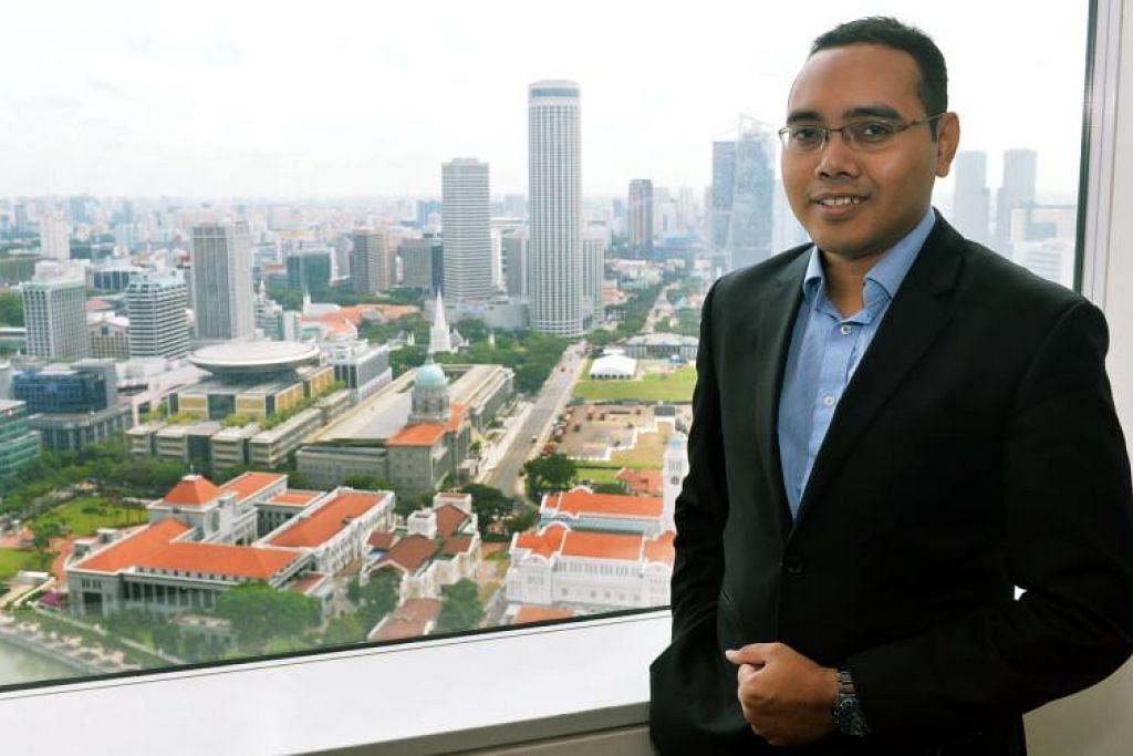 Encik Zhulkarnain telah berkhidmat sebagai Pengerusi dan Pengarah AMP sejak Januari tahun ini.