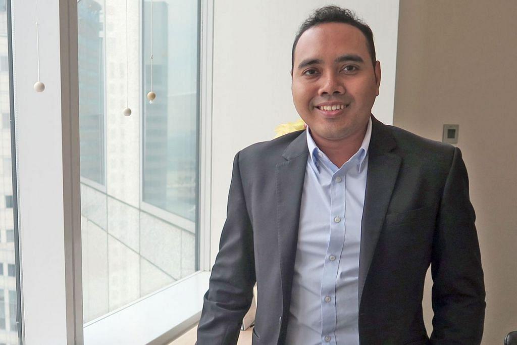 ENCIK ZHULKARNAIN ABDUL RAHIM: Letak jawatan sebagai Pengerusi dan Pengarah AMP.