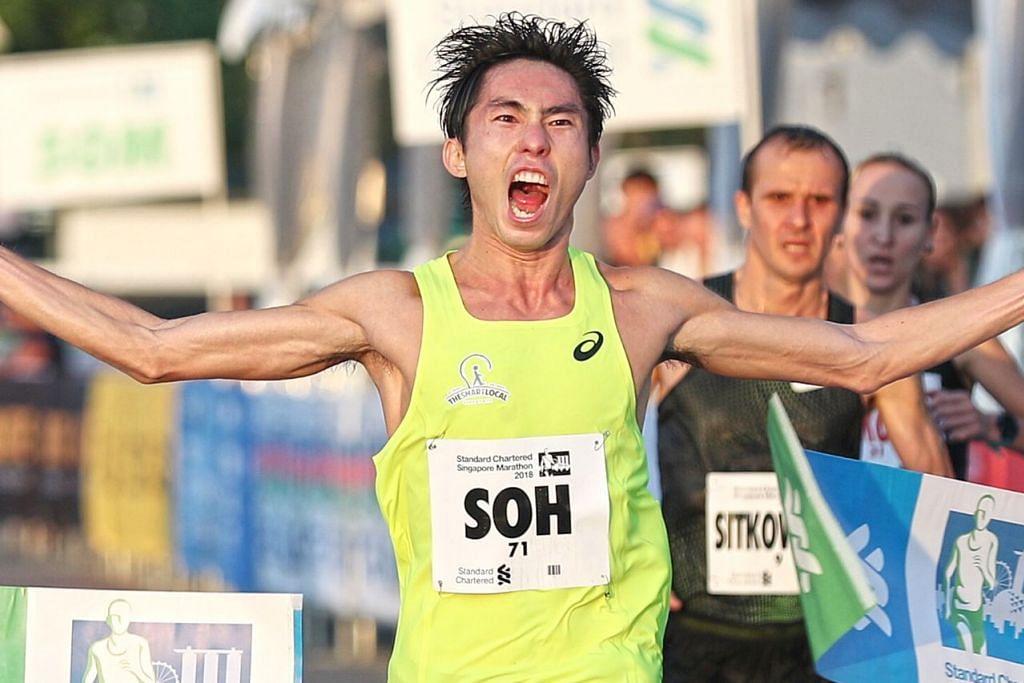 TERIMA SURAT GUAMAN: Soh Rui Yong telah diberi sehingga 5 petang, 8 April ini, untuk menarik balik secara awam kenyataannya itu, dan mengakui bahawa beliau melakukan kesalahan. - Foto fail