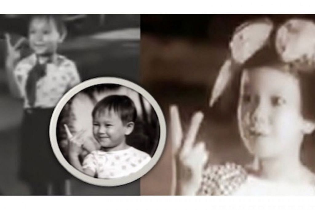 Gambar atas menunjukkan paparan watak ikonik filem Melayu, Ayu 20 Sen, yang diingati hingga ke hari ini. - Foto LAMAN YOUTUBE SYED WAFA.