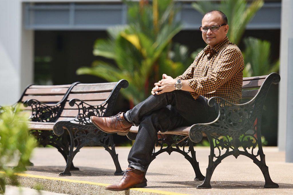 Kajian: Bahasa Melayu masih rancak diguna di S'pura