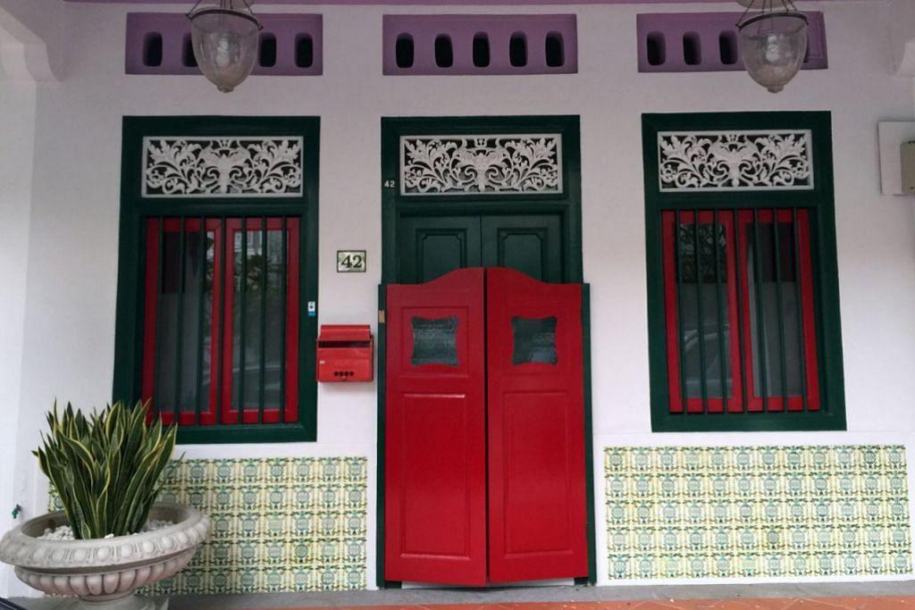 Pintu.