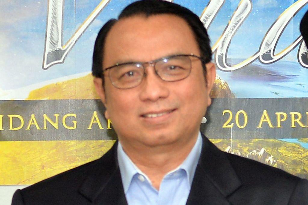 """""""Encik Heng Swee Keat jelas sekali merupakan pilihan yang tepat bagi memimpin negara ini sebagai Perdana Menteri kita yang akan datang dan kita menunjukkan isyarat yang kukuh kepada dunia bagaimana peralihan kepimpinan dijalankan dengan licin dalam demokrasi berbilang bangsa di Singapura.""""  - Dr Mohd Hasbi (gambar atas), yang turut menarik perhatian pengalaman luas Encik Heng dalam memegang portfolio penting seperti pendidikan dan kewangan serta diberi tanggungjawab penting seperti memimpin Jawatankuasa Ekonomi Masa Hadapan bagi melakarkan tahap pertumbuhan Singapura selanjutnya"""
