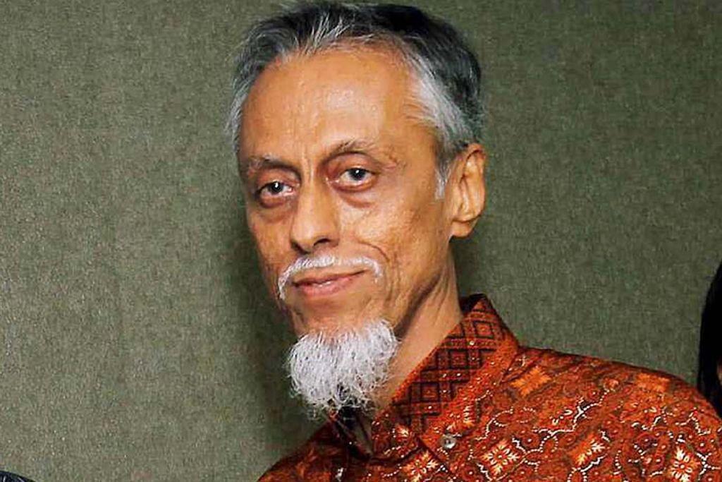 ENCIK IZZUDIN: Yakin Encik Heng akan menerima sokongan besar dan kukuh daripada masyarakat Melayu/Islam Singapura dan masyarakat Singapura secara amnya.