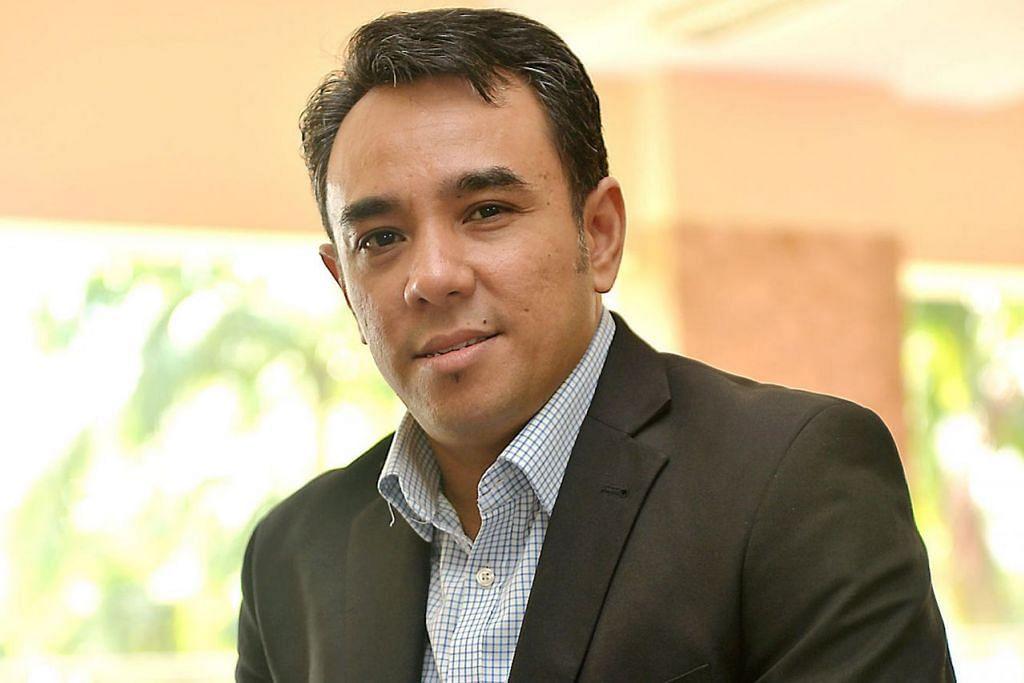 Ustaz Dr Mohamed Ali