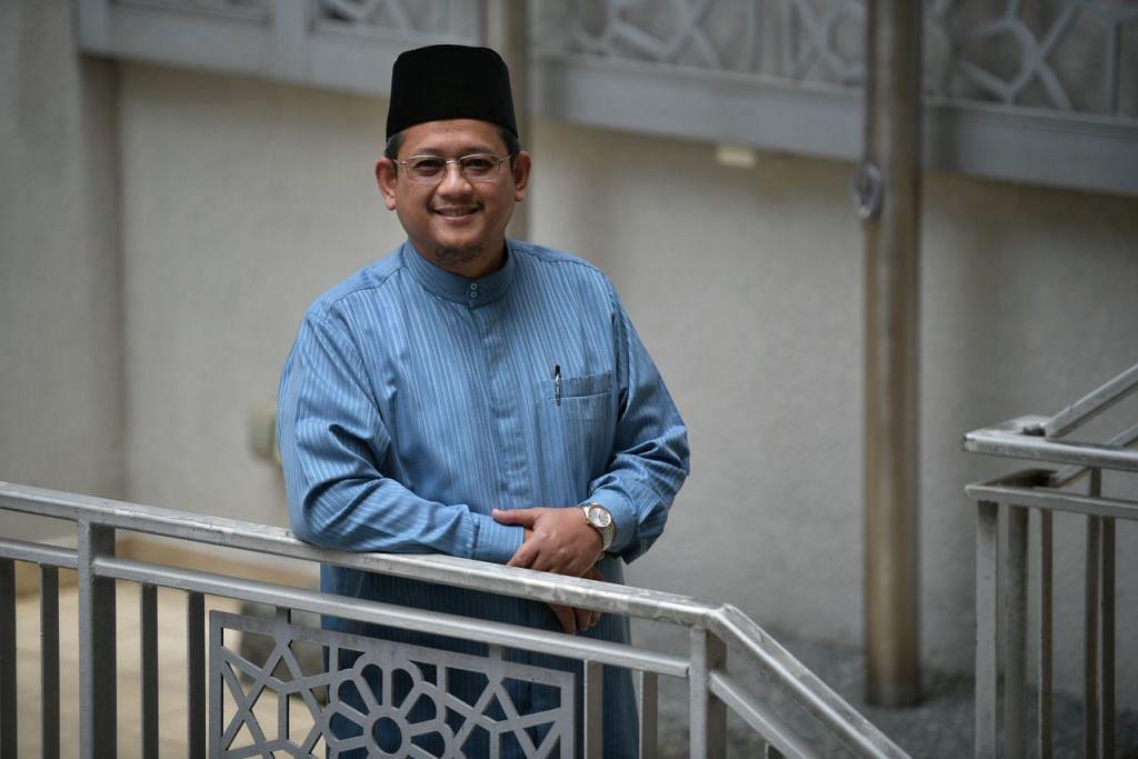 Mufti announce Ramadan 2019