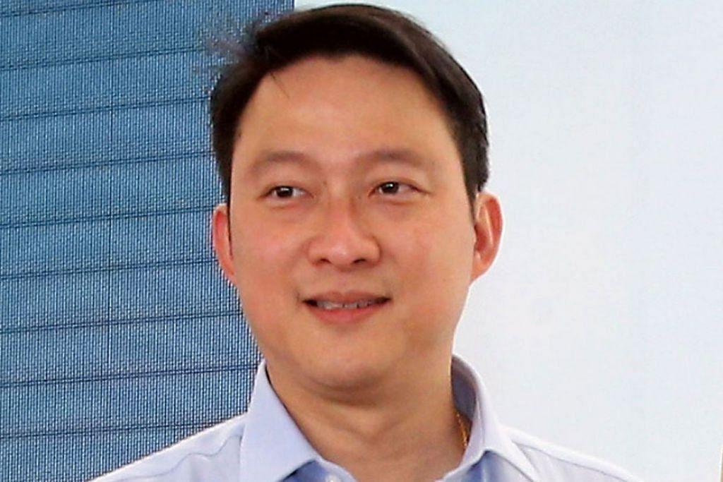 JAWAP KEPRIHATINAN: Menteri Negara Kanan (Pengangkutan merangkap Kesihatan), Dr Lam Pin Min