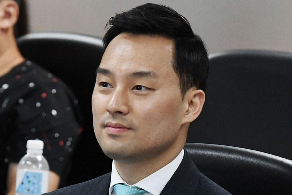 ENCIK YEARN HA: Pengarah eksekutif syarikat ternakan haiwan dari Korea ini berharap dapat timba pengetahuan lebih mendalam mengenai industri halal. – Foto BH oleh KHALID BABA