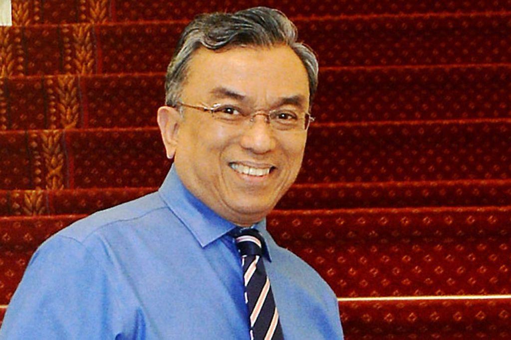 – Ketua Pegawai Eksekutif (CEO) Barakah Capital Planners, Encik Suhaimi Salleh.