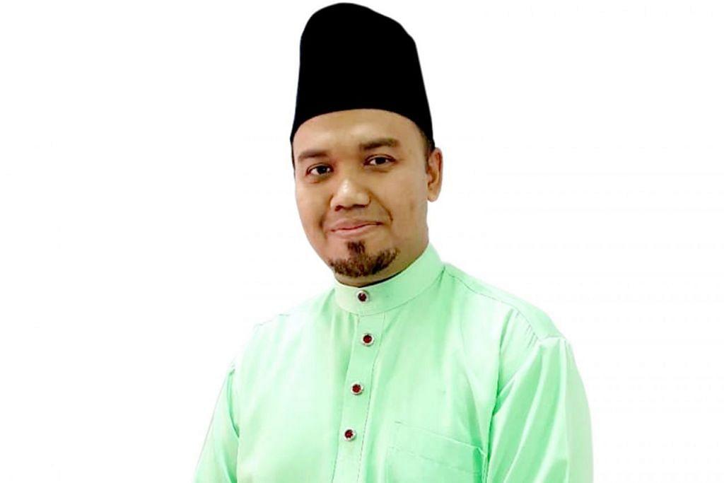 WAKIL MALAYSIA USTAZ ABDUL KHAIR JALIL