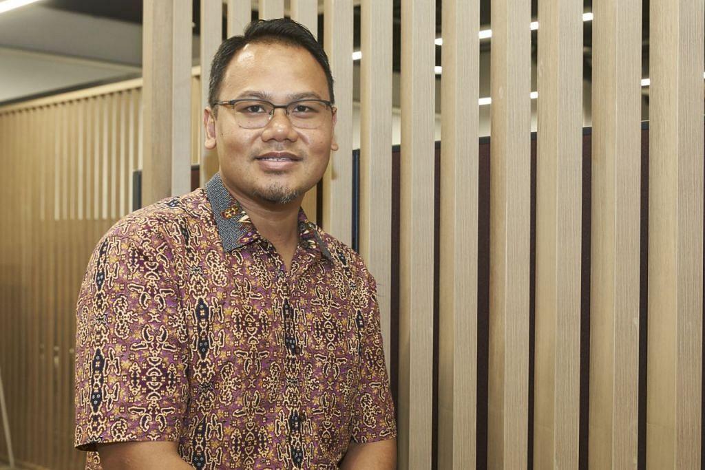 Encik Yunus Haroon