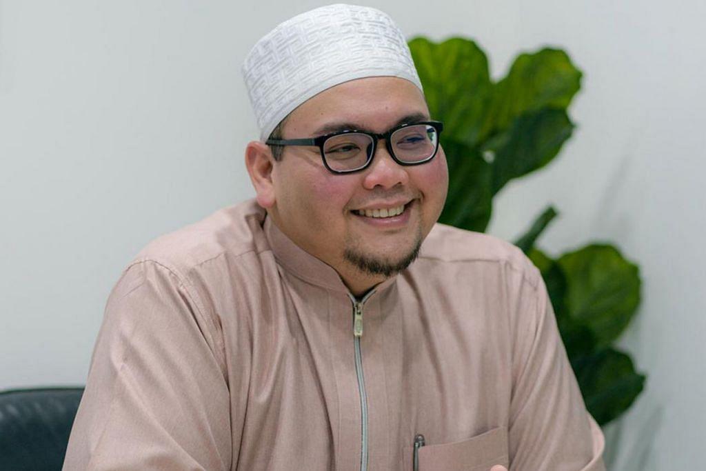 Ustaz Muhammad Fizar Zainal.