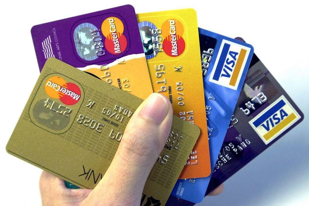 BEBAN HUTANG: Sehingga Februari lalu, jumlah peminjam yang memiliki hutang tanpa jaminan yang tertunggak sebanyak 12 kali ganda daripada gaji bulanan mereka di Singapura telah mencapai 58,000. Ini berbanding 85,000 orang pada Februari 2015. - Foto fail hiasan