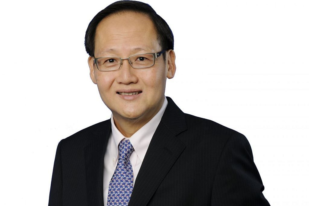 DR TAN SEE LENG