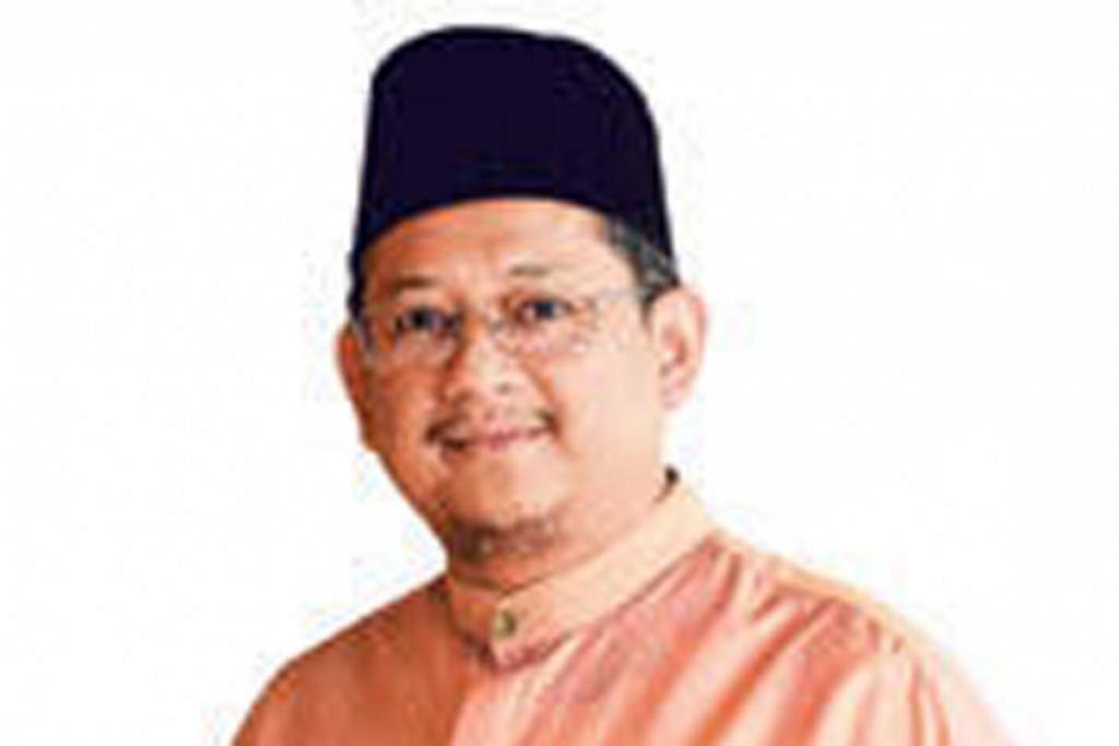 Dr Mohamed Fatris Bakaram