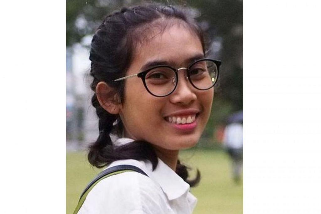 Cik Nur Sabrina Shamsi