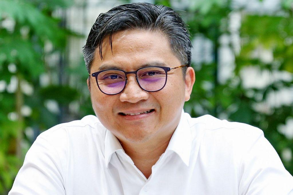 ENCIK SAKTIANDI: Wujud peluang bagi perniagaan Melayu/Islam untuk memanfaatkan dari peralihan dagangan dan pelaburan serta rangkaian bekalan baru yang wujud dari konflik AS-China.