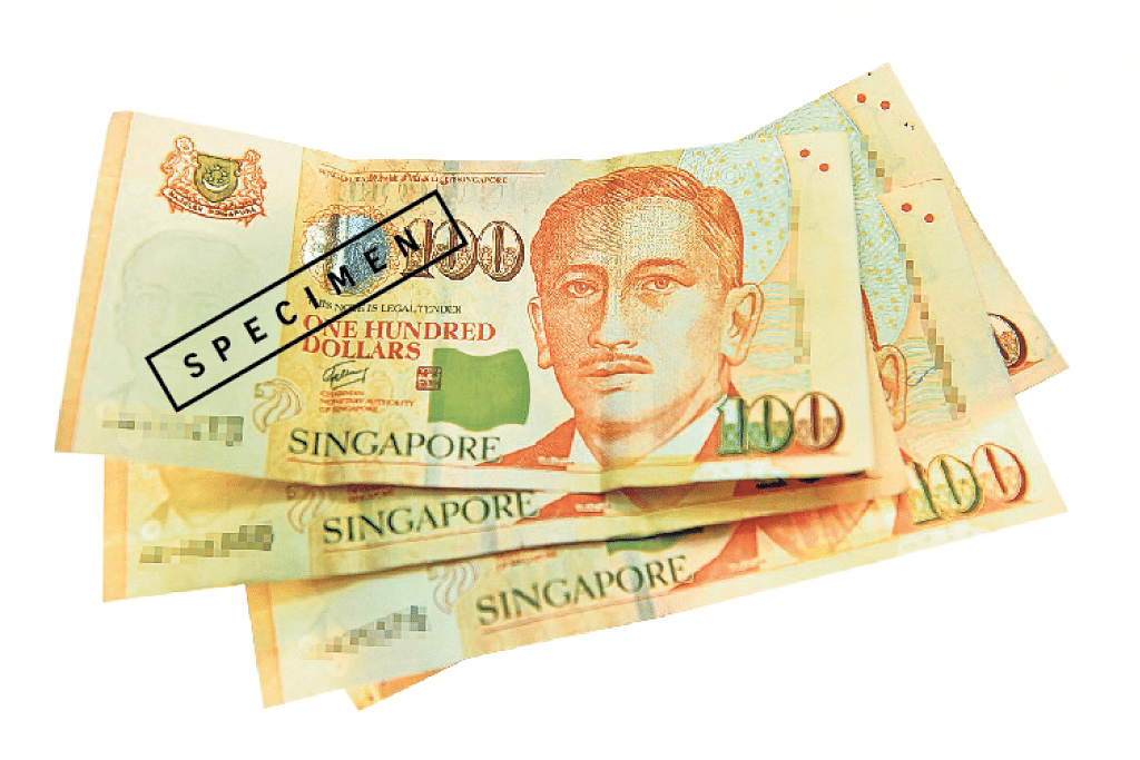 Be wary of fake $50 and $100 portrait series notes: Police