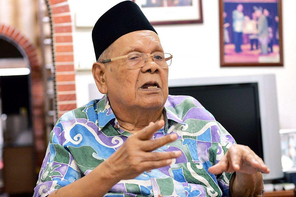 Pendeta Dr Muhammad Arif