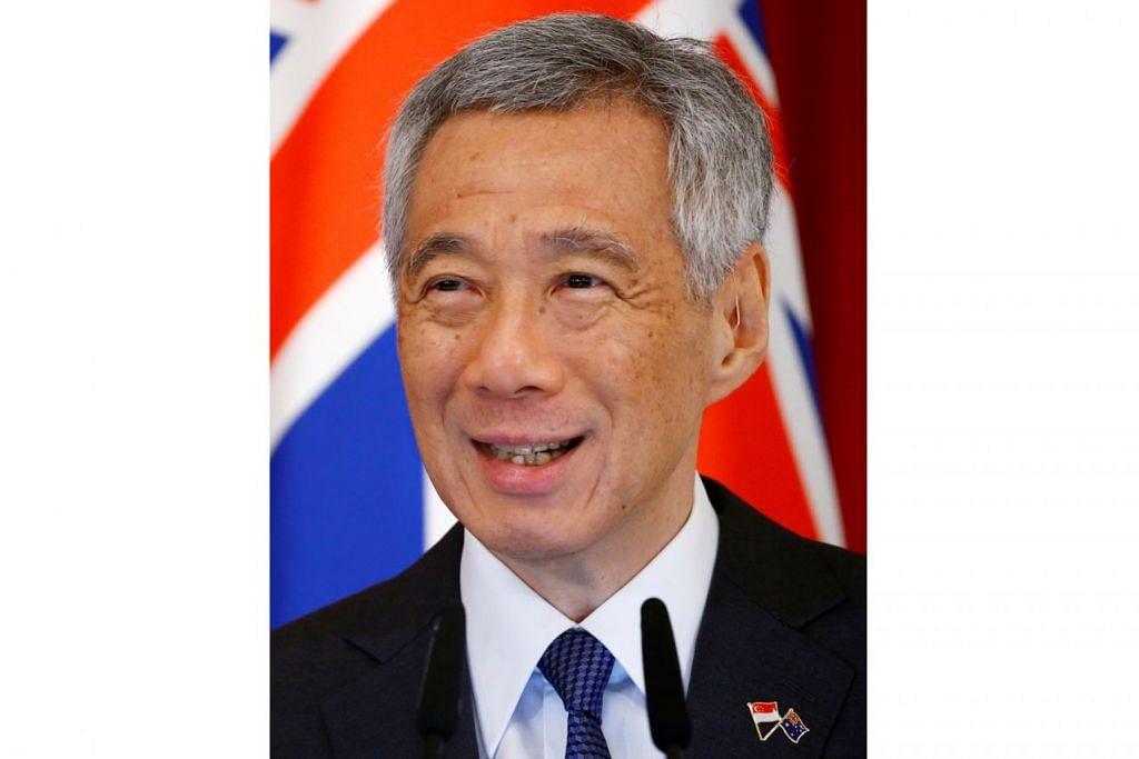 PM LEE: Dengan tuah dan teknologi, mungkin di masa hadapan, kita boleh mengubah sisa menjadi sumber.