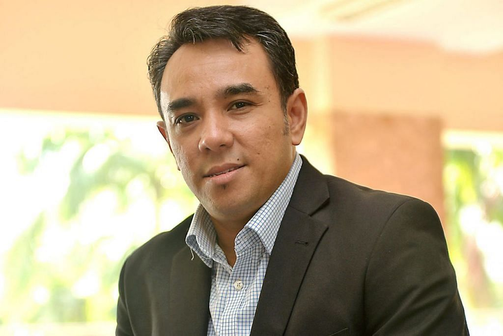 – Ustaz Dr Mohamed Ali, Naib Pengerusi Kumpulan Pemulihan Keagamaan (RRG).