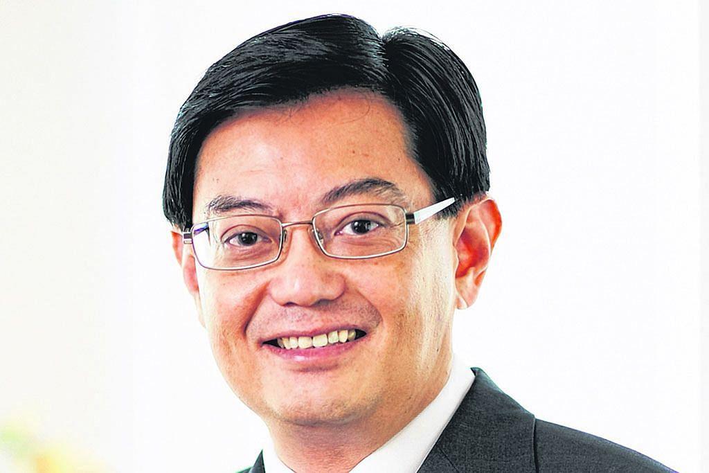 DPM Heng: Ekon tidak dijangka meleset tahun ini