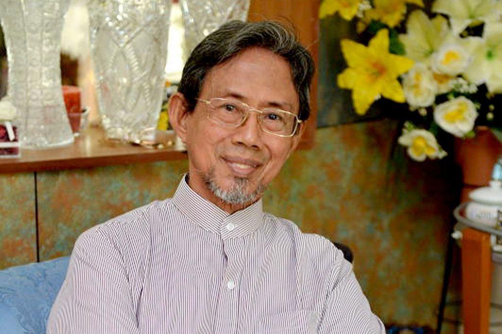 Pulau Pinang anugerah Sidek Saniff gelaran 'Datuk Seri'