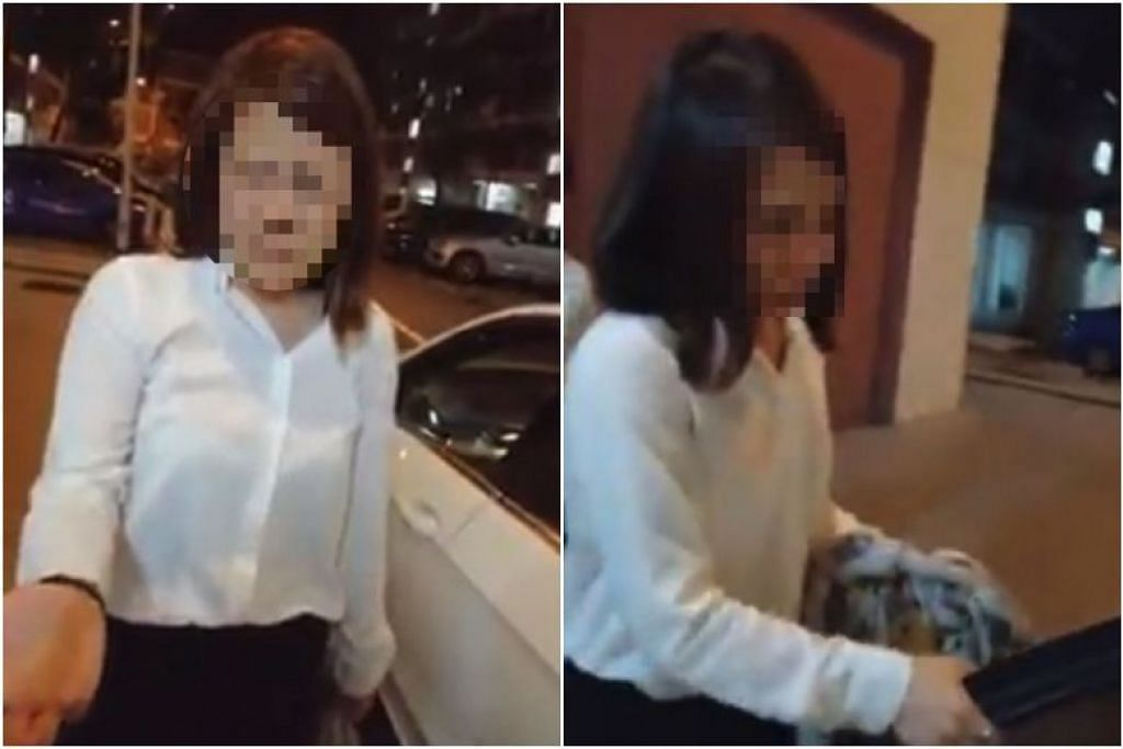 ComfortDelGro cabby loses job after filming drunk passenger who didn't pay fare