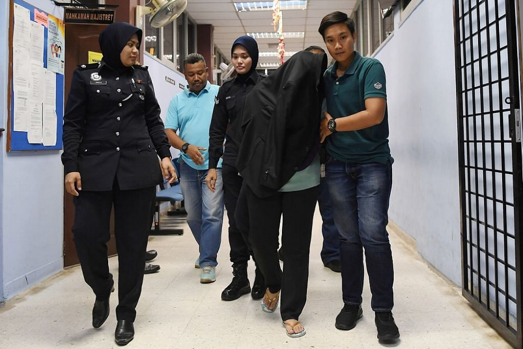 Boutique owner pleads not guilty to cheating, forging documents in umrah scam