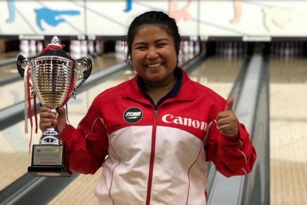Illiya Syamim mengharumkan nama negara dengan memenangi Terbuka Antarabangsa Hongkong pada 20 Julai.